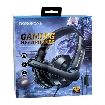 Купить НАУШНИКИ BOROFONE BO102 PC AMUSEMENT