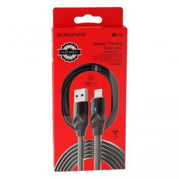 Купить USB BOROFONE BU12 SYNERGY MICRO