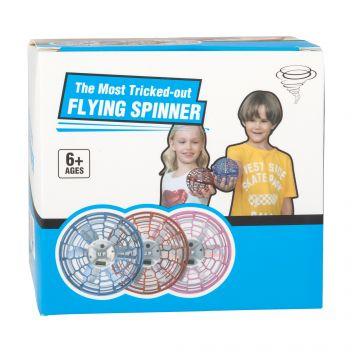 Купить FLYORB BOOMERANG SPINNER DRONE WITH СONTROLLER ( ГАРАНТИЯ 14 ДНЕЙ )