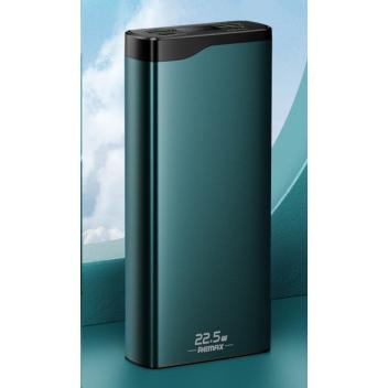Купить POWER BANK REMAX RPP-256 KINGKONG II 22.5W PD+QC 30000 MAH