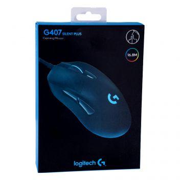 Купить USB МЫШЬ LOGITECH G407