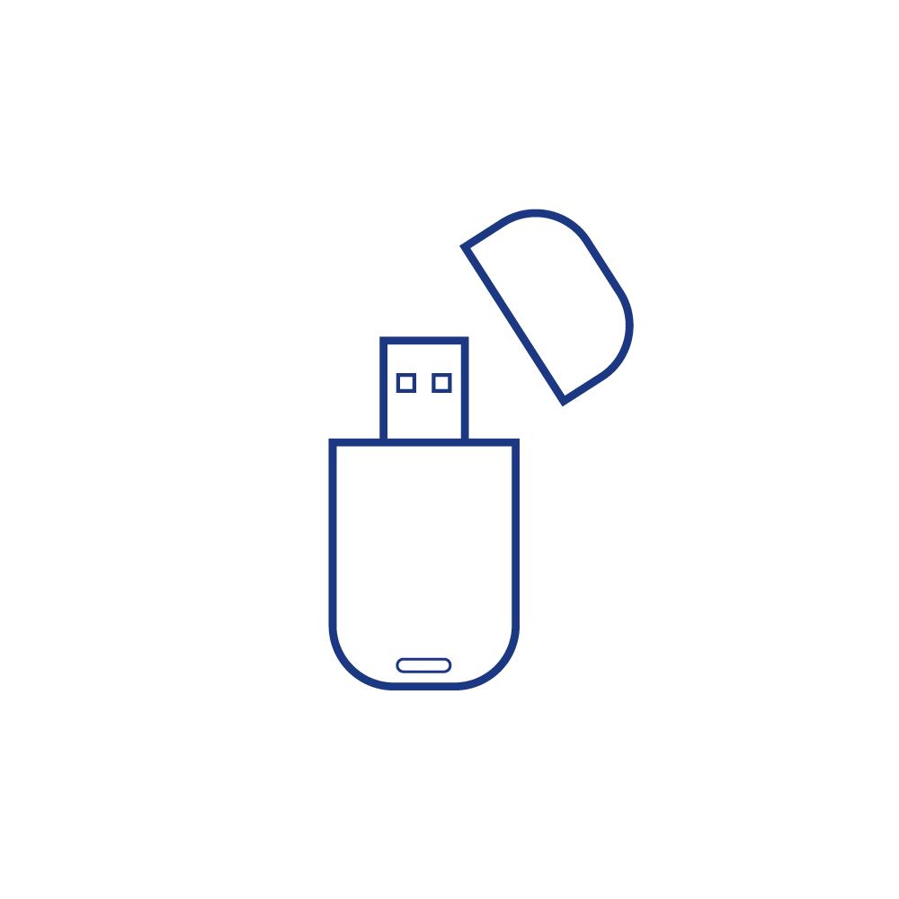 Купить USB FLASH DRIVE T&G 64GB METAL 108 3.0